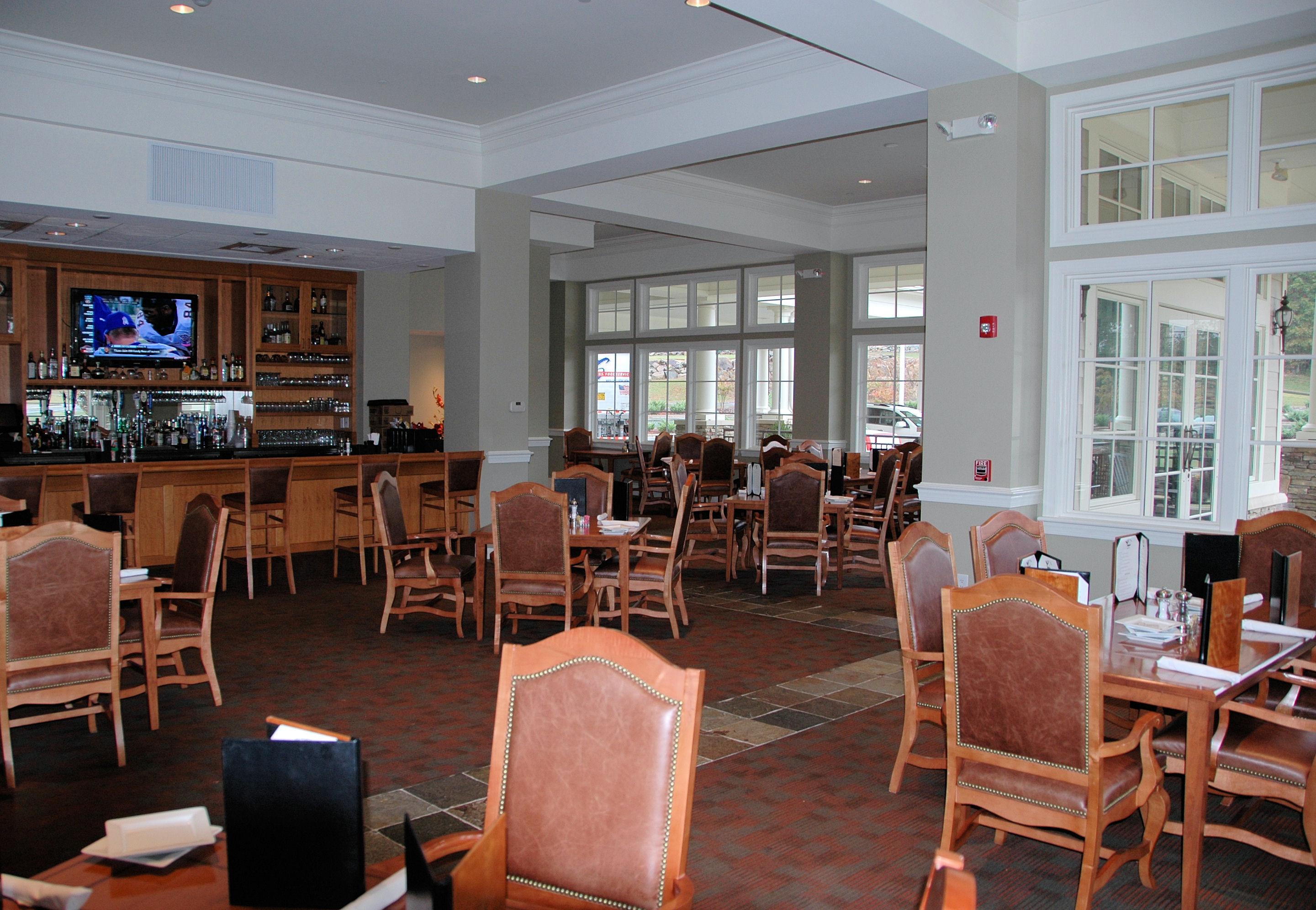 Lake Tillery Restaurants